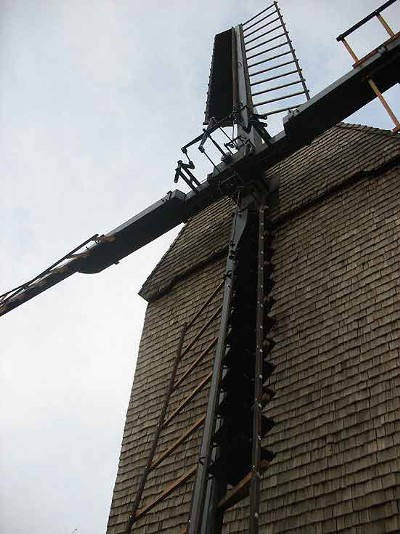 flügelneubau marzahner bockwindmühle